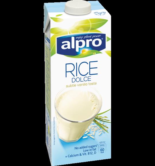 Напиток Alpro Рисовый