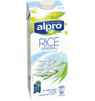 Product packaging of Rice Original
