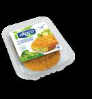Product verpakking van Alpro Broccoliburgers