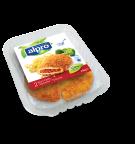 Product verpakking van Alpro soya Toscaanse filet