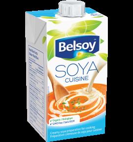 Belsoy Soya Cuisine