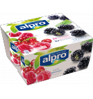 Produkt Verpackug von Himbeere-Cranberry & Brombeere