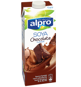 Alpro Šokolaadimaitseline sojajook