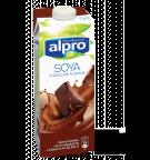 Alpro napitak od soje s okusom čokolade