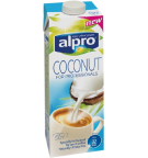 Product packaging of Alpro Coconut 'For Professionals'