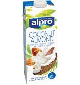 Kokosovo mandlový nápoj