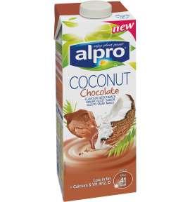Alpro Kookos-suklaajuoma
