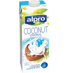 Product packaging of Alpro Coconut Original