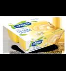 Produktpakning av Alpro Soyadessert Vanilje