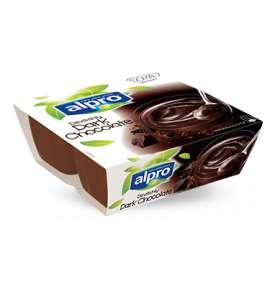 Alpro Dessert Mørk Choko