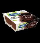 Product verpakking van Dark chocolate