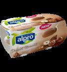 L'emballage du produit Noisette-Chocolat