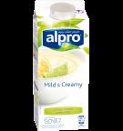 Product verpakking van Mild & Creamy Limoen-Citroen