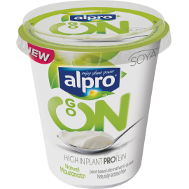 Alpro Go On Naturell