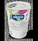 Produktförpackning av Alpro Naturell Osötad