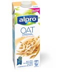 Produktpakning av Alpro Havredrikk Original