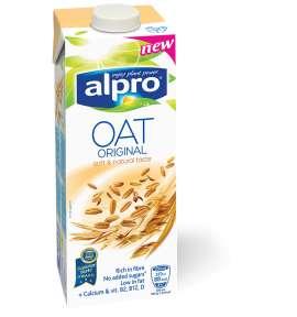 Alpro Havredrikk Original
