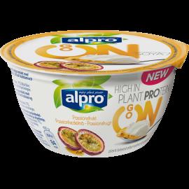 Alpro suomi hyv olo kasvivoimasta for Alpro soja cuisine