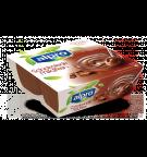 Produkt Verpackug von Schokolade Mildfein
