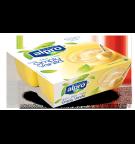 Eπιδόρπιο σόγιας Alpro  βανίλια