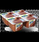Alpro шоколадный десерт