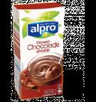 Product verpakking van Chocolade