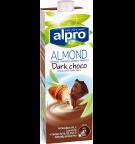 Ρόφημα Αμυγδάλου Alpro μαύρη σοκολάτα