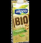 L'emballage du produit  Bio Original