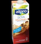 L'emballage du produit Macchiato