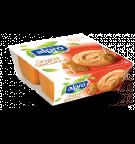 אריזת מוצר של מעדן אלפרו בטעם עוגיות