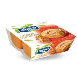 מעדן אלפרו בטעם עוגיות