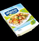 Produkt Verpackug von Tofu  Natur