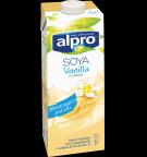 Alpro Soya Vanilla