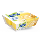 Product packaging of Alpro Heavenly Velvet Vanilla Dessert