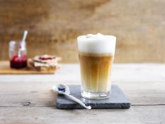 Almond Latte Macchiato