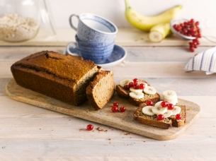 Spiced bread