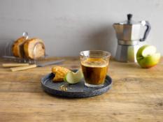 Espresso alla Soia Speziato